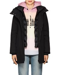 Herno - Down-quilted Hooded Parka - Lyst