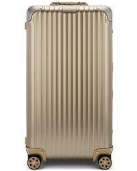 Rimowa - Original 32 Multiwheel® Trunk Plus - Lyst