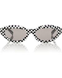 Alain Mikli - Desir Sunglasses - Lyst