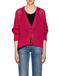 Simon Miller - Heliconia Wool Cardigan - Lyst
