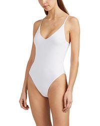 Skin - Narcissa Bodysuit - Lyst