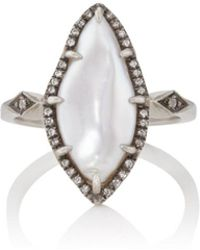 Cathy Waterman - Tennessee River Ring - Lyst