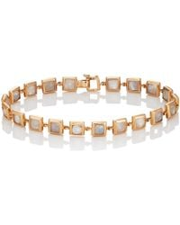 Nak Armstrong - Rainbow Moonstone Square - Lyst