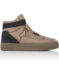 Rip-off's - Nubuck Ankle - Lyst
