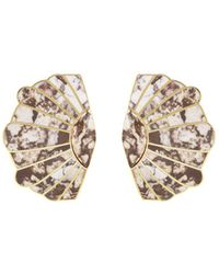Monica Sordo - Mullu Earrings - Lyst