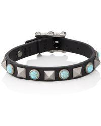 Valentino - Rockstud Rolling Bracelet - Lyst