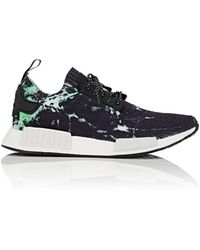 adidas - Nmd R1 Pk Primeknit Sneakers Size 8 M - Lyst