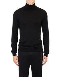 Ralph Lauren Black Label - Fine-gauge Knit Turtleneck Sweater - Lyst