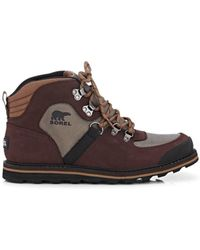 Sorel - Madson Sport Hiker Boots - Lyst