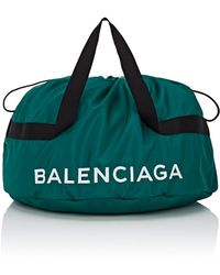 Balenciaga | Wheel Small Bag | Lyst