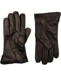 Barneys New York - Cashmere-lined Gloves - Lyst