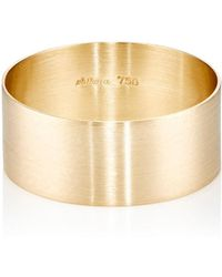 Shihara - Plate Ring - Lyst