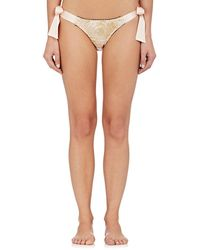 Gilda & Pearl - Harlow Lace Side - Lyst