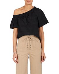 A.L.C.   Ryland Voile Off-the   Lyst