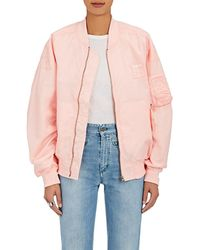 Fiorucci - The Lou Bomber Jacket - Lyst