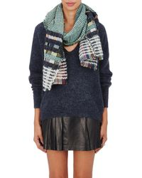 Wallace Sewell - Banquo Scarf - Lyst