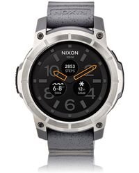 Nixon - Mission Watch - Lyst