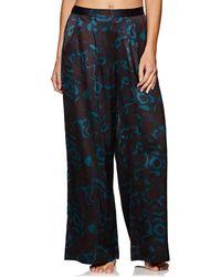 Eres - Eugene Beryl Silk Pyjama Trousers - Lyst