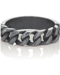 Loren Stewart - Fixed Half Chain Ring - Lyst