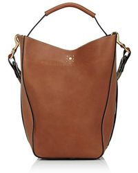 Ghurka - Starling Shoulder Bag - Lyst