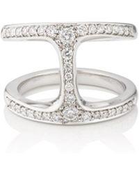 Hoorsenbuhs - Dame Phantom Ring Size 6.5 - Lyst