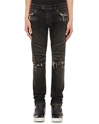 88985fa4 Distressed Jeans - Men's Distressed Jeans - Lyst