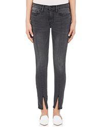 FRAME - Le Skinny De Jeanne Jeans - Lyst