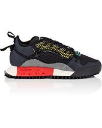 Alexander Wang - Aw Reissue Run Sneakers - Lyst