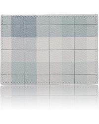 Thom Browne - Leather Card Case - Lyst
