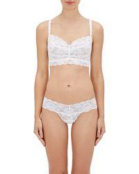 Cosabella | Women's Sweetie Soft Bra | Lyst