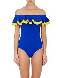 Lisa Marie Fernandez - Mira One-piece Swimsuit - Lyst