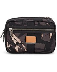 Tumi - Alpha Bravo Reno Travel Kit - Lyst