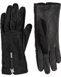 Want Les Essentiels De La Vie - Mozart Gloves - Lyst