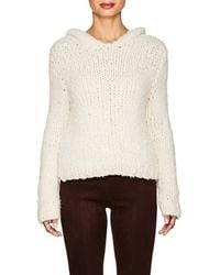 The Row - Dreamy Cashmere Hoodie - Lyst