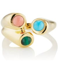Pamela Love - Aorta Ring Size 6 - Lyst