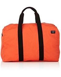 Jack Spade - Foldable Duffel Bag - Lyst