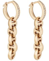 Hoorsenbuhs - Five-link Drop Earrings - Lyst