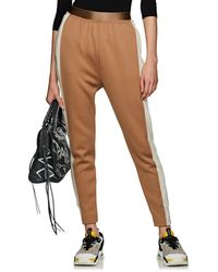 Undercover - Reflective-trimmed Hybrid Jogger Trousers - Lyst