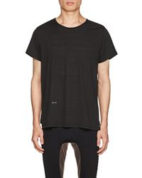 Siki Im - Perforated Running T - Lyst