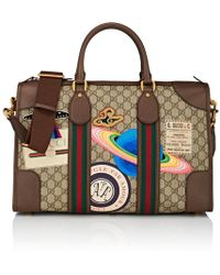 Gucci - Courrier Small Duffel Bag - Lyst