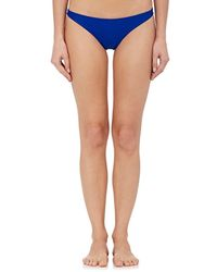 Mikoh Swimwear - Miyako Bikini Bottom - Lyst