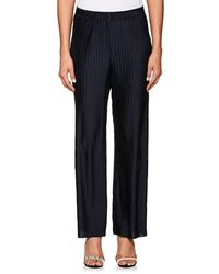 Simon Miller - Norge Pleated Wide-leg Pants - Lyst