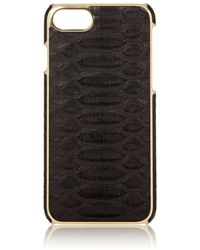 Barneys New York - Python Iphone® 7/8 Case - Lyst