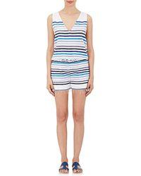 Lemlem | Candace Striped Cotton | Lyst
