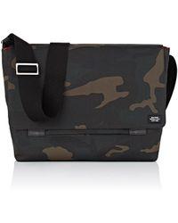 Jack Spade - Waxwear Messenger Bag - Lyst
