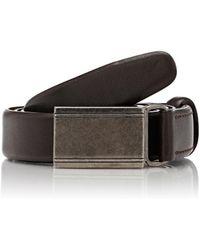 Barneys New York | Leather Belt | Lyst