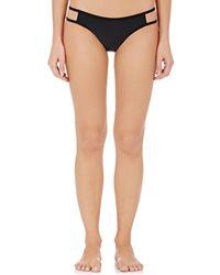 Chromat - Luna Cutout Bikini Bottom - Lyst