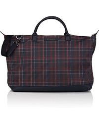 Want Les Essentiels De La Vie - Hartsfield Weekender Bag - Lyst