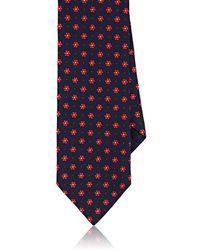 Barneys New York - Plain-weave Silk - Lyst