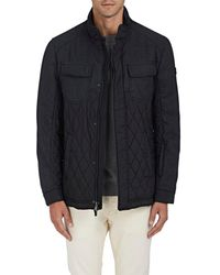 Tumi - Heritage Tech-fabric Jacket - Lyst